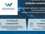 I Wielkopolski Kongres Gospodarczy