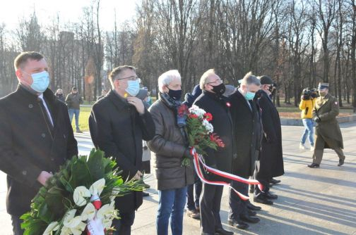 102 rocznica Powstania Wielkopolskiego
